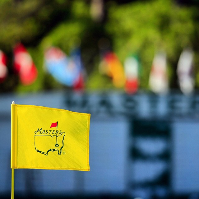 Repost from @golfdigest via @igrepost_app, Pssst: Masters Thursday is in…