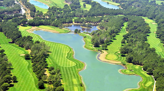 gloria golf resort Golf Holidays in Turkey