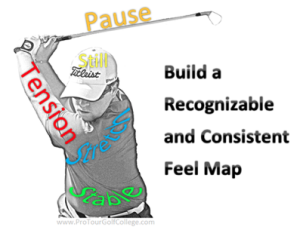 Golf Game Improvement That Lasts