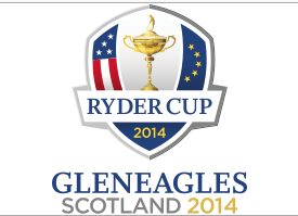 2014 US Ryder Cup Team
