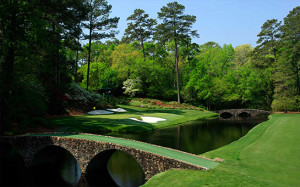 My First Trip to Augusta National GC