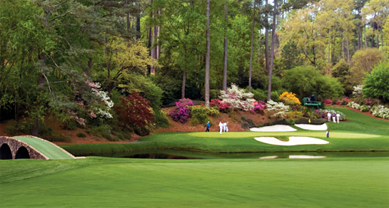 Masters 2014