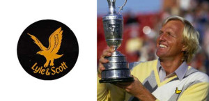 You'll Love Lyle & Scott Golf Apparel