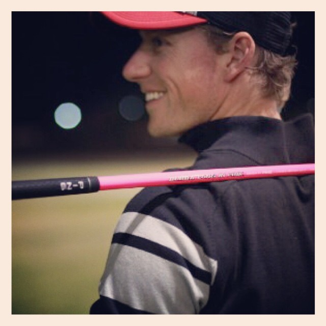 NEW BLOG POST: Quick 9 Interview with Bubba Watson's Golf Fitness Instructor, Andrew Fischer #golf #golffitness #bubbawatson #fish #golfdashblog http://bit.ly/1wfmqL2