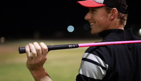 andrew fischer Quick 9: Interview with PGA Golf Fitness Instructor, Andrew Fischer