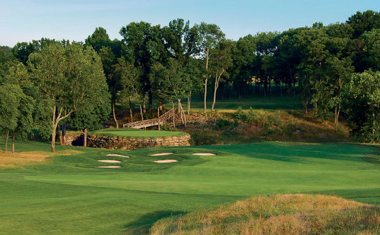 valhalla 13 Interesting Facts about Valhalla Golf Club