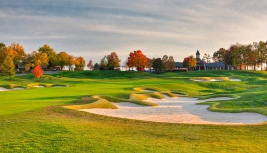 valhalla 18 Interesting Facts about Valhalla Golf Club
