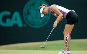 How Kinesiology Taping is Helping Golfers