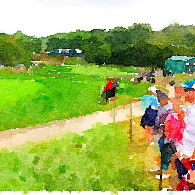 Valhalla. #pgachamp #golf #valhalla