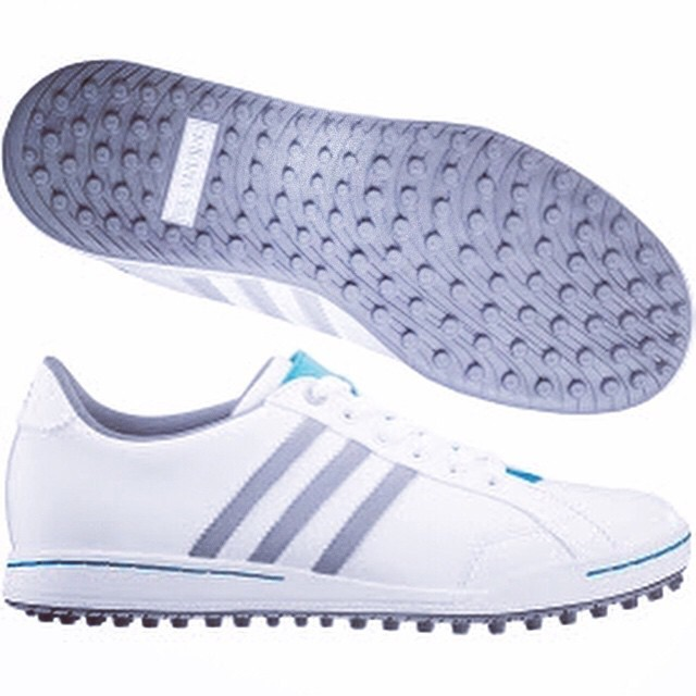 Repost from @mint.golf via @igrepost_app, Any thoughts on these? Adicross II from Adidas... Awesome sale and seem to be a nice combo of sporty/casual/golflike!! ? #golfshoes #golfstyle #golf #adidasgolf #cute #love #shoeshopping #golfshopping #golfwear #adidas #adicross #myfirstgolfshoe