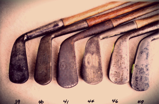 old golf clubs Why You Need to Upgrade Your Golf Equipment