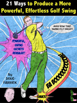 Effortless Golf Swing Ebook