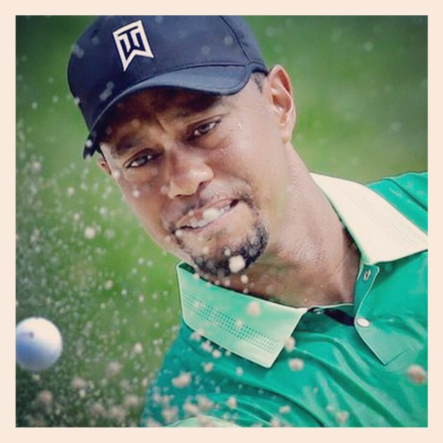 Can't wait for Tiger 2015! #golf #instagolf #golfswing #tiger #tigerwoods ⛳️??☀️??