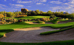 Unforgettable Arizona Golf Memories