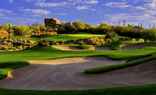 TroonNorth Pinnacle Unforgettable Arizona Golf Memories