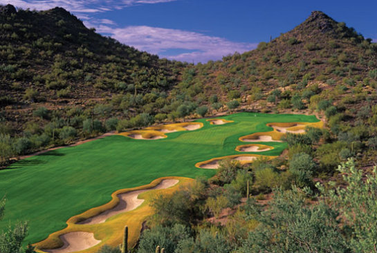 founderscourse Unforgettable Arizona Golf Memories
