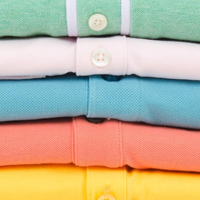 Ah! Crisp, clean colorful golf shirts! #golf #instagolf #golfshirts #golfstyle #golfapparel ???