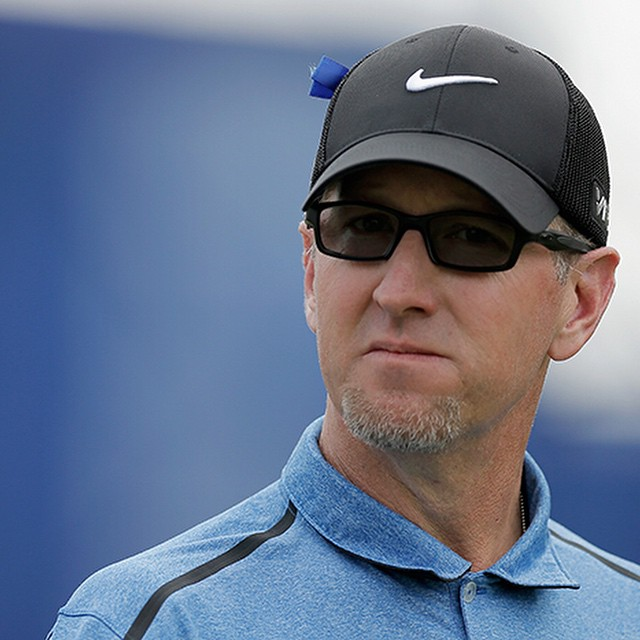 Anyone know DD's 2015 plans? #golf #instagolf #davidduval #golfing #future ?⛳️?⌚️