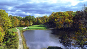 The Wonderfully Quirky Golf Course at Yale