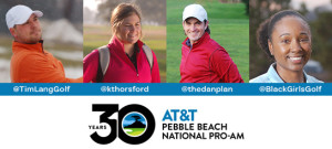 Celebrating 30 Years of the AT&T Pebble Beach National Pro-AM
