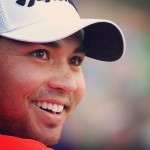 Life is good for world no 1 golfer Jason Dayhellip