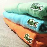 Just love these Lacoste polos instagolf instagood instalike instagolfer golfhellip