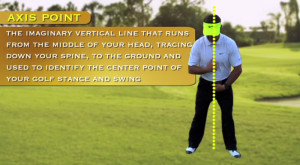 sean foley golf balance