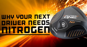Win a New PowerBilt AirForce One DFX Driver!