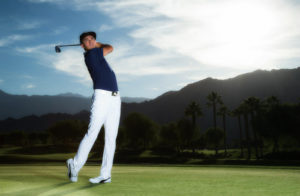 Improving Your Golf Balance & Center of Gravity
