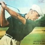 Ben Hogan on Life Magazine  instagolf golf instagood instacoolhellip