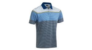 Mizuno polo golf shirt