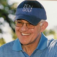 #16: Dr. Joseph Parent: Zen Golf Coach on Mastering the Mental Game