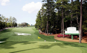 Masters Predictions, Anyone?