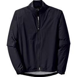 zerorestriction men's rain jacket
