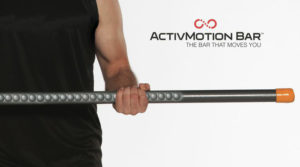 Win a New Activmotion Bar®!!!