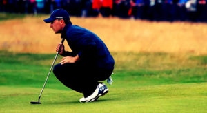 "Why Jordan Spieth Wore ""Smart"" Golf Shoes"