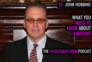 25: John Hobbins: What You Need to Know About AimPoint